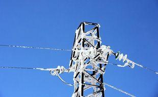 La sécurité électrique pourrait plus délicate à assurer lors cet hiver