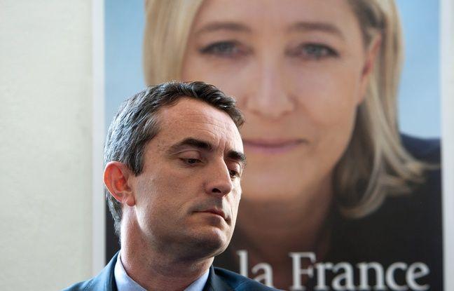 Municipales à Marseille: Pour un candidat RN des listes emmenées par Stéphane Ravier, «le fascisme, c'est la fête»