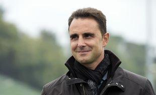 Hervé Falciani est le lanceur d'alerte des Swissleaks de la banque HSBC.