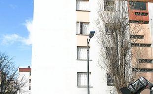 Le quartier des Izards (archives).