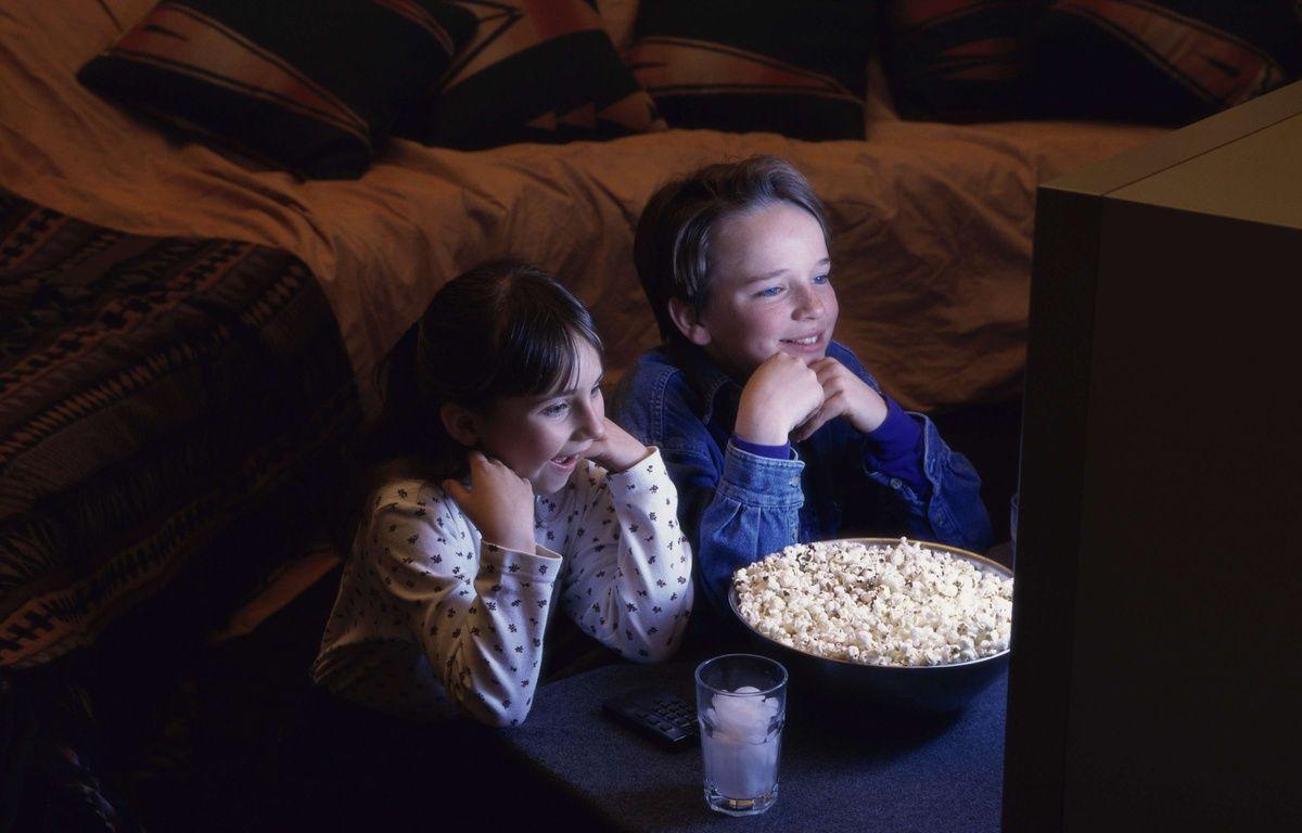 Les choix alimentaires des enfants sont souvent influencés par la publicité. –  PURESTOCK/SIPA