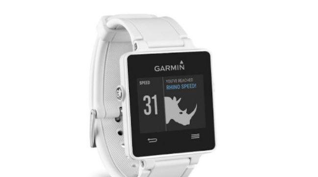 vivoactive de garmin l 39 anti apple watch. Black Bedroom Furniture Sets. Home Design Ideas