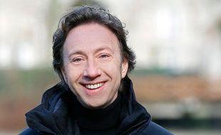 Stéphane Bern présente «La maison préférée des Français».