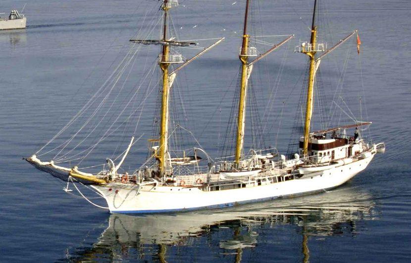 Soixante kilos de cocaïne découverts dans un navire de la Marine du Montenegro
