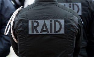Le Raid est intervenu le 8 avril 2020 à Toulouse pour maîtriser un homme de 40 ans qui menaçait sa voisine. Illustration.