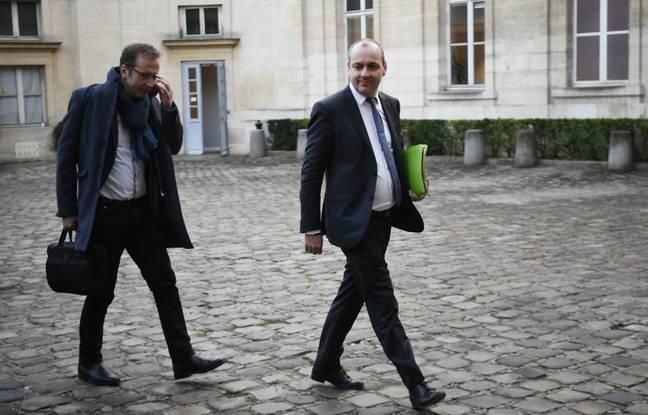 Coronavirus : Emmanuel Macron recevra patronat et syndicats à l'Elysée jeudi
