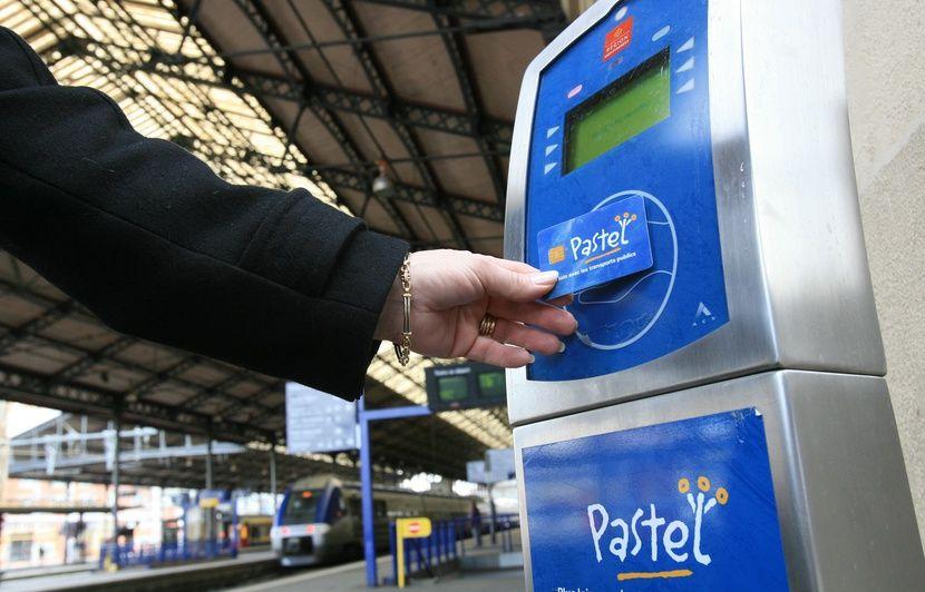 Toulouse: Un abonnement unique combinant réseau Tisséo et TER pour 70 euros  par mois
