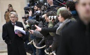 Le secrétaire général de Force Ouvrière (FO), Jean-Claude Mailly, a indiqué mercredi qu'un des premiers dossiers sur lequel devra se pencher le nouveau gouvernement sera celui des retraites.