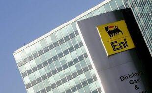 """Le groupe italien ENI a effectué une nouvelle découverte """"géante"""" de gaz au large du Mozambique"""