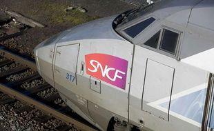 TGV, illustration