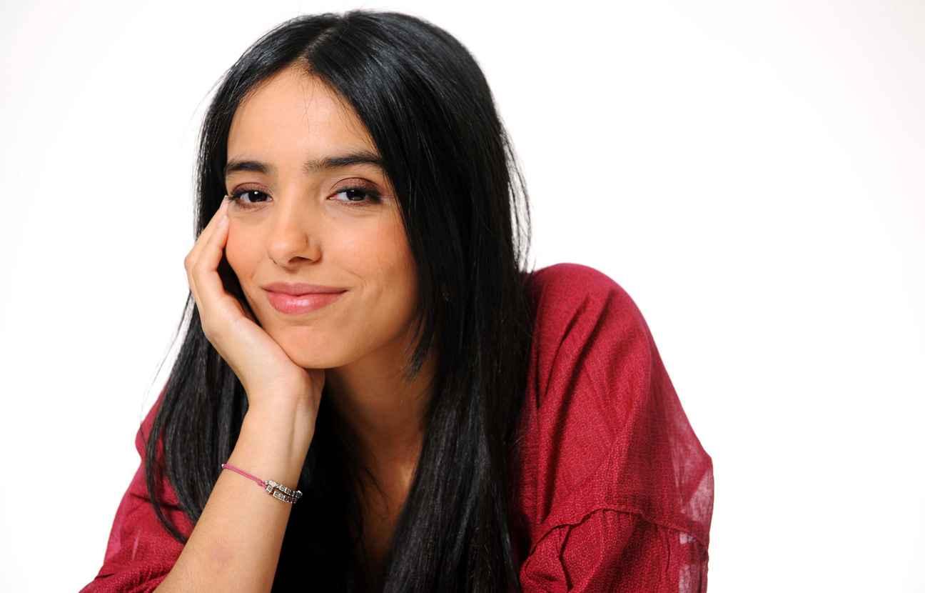 Casting Hafsia Herzi Pour Laube Du Monde Youtube Reference 573