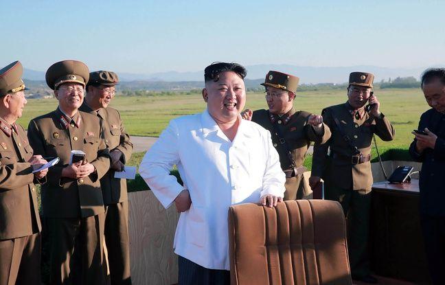 La Corée du Nord a procédé à nouveau tir de missile balistique