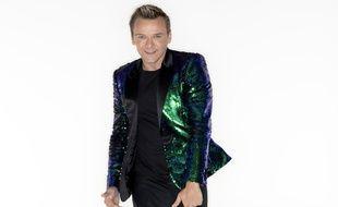 L'humoriste Jeanfi Janssens, candidat de la saison 9 de «Danse avec les stars».