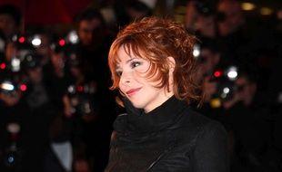 Mylène Farmer a rendu hommage à Jean Rochefort