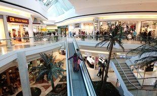 Le centre commercial fête ses 20 ans.