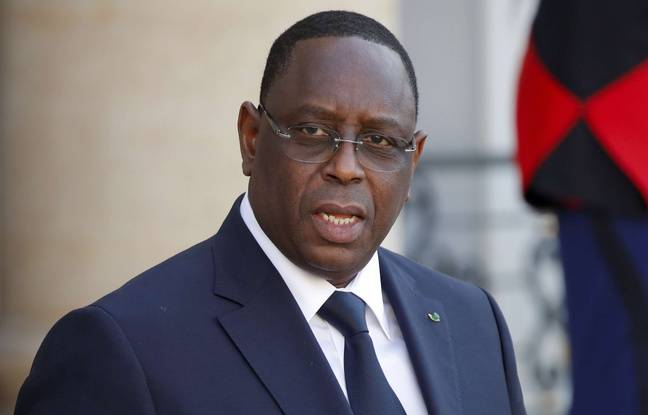 Sénégal: L'opposant et ex-maire de Dakar Khalifa Sall gracié