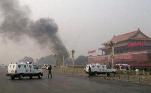 Le Parti communiste chinois a exclu de ses rangs le commandant militaire du Xinjiang, a rapporté la presse dimanche, après un attentat à Pékin officiellement attribué à des habitants de cette région musulmane en proie à des troubles.