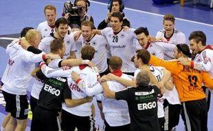 Deux équipes supplémentaires, l'Allemagne et la Russie, se sont qualifiées pour les 8e de finale du Mondial messieurs de handball, à l'issue de la 4e journée mercredi en Espagne.