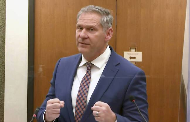 648x415 steve schleicher avocats equipe procureur proces derek chauvin juge meurtre george floyd 13 avril 2021