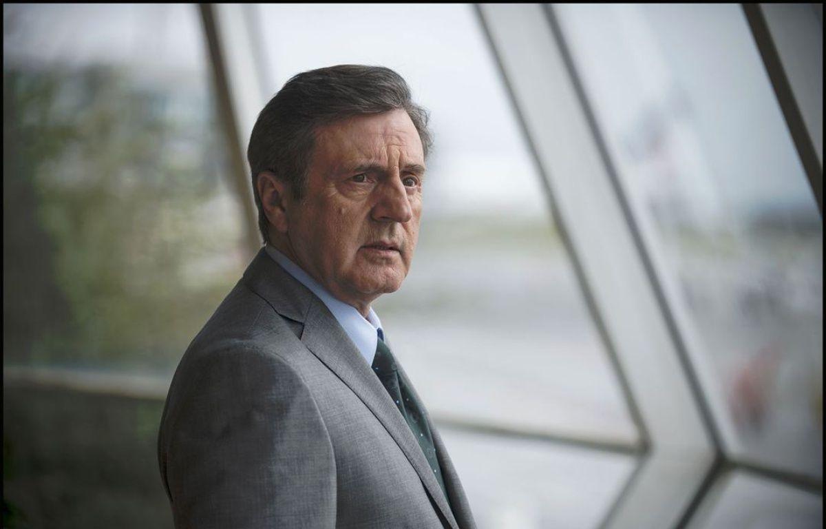 Daniel Auteuil dans Au nom de ma fille inspiré de l'affaire Bamberski. –  LGM CINEMA / Guy Ferrandis/StudioCanal