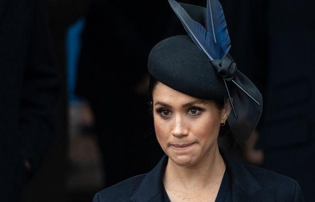 La demi-soeur de Meghan Markle a été placée sur la liste des «menaces fixes» de Scotland Yard
