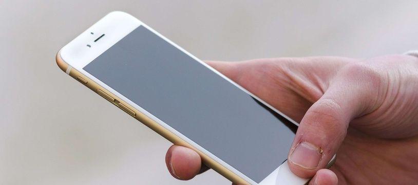 Des chercheurs en sécurité mobile ont pris le contrôle d'une trottinette électrique avec un smartphone (illustration).