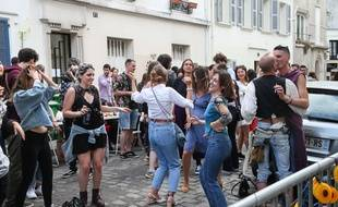 Les jeunes avaient notamment été montrés du doigts pour des rassemblements au moment de la Fête de la musique.