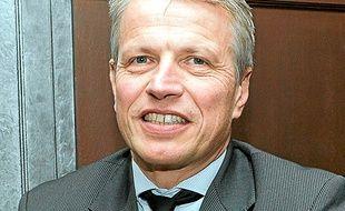 Franck Margain.