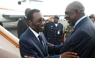 Le président intérimaire du Mali Dioncounda Traoré a de fait écarté le Premier ministre Ckeick Modibo Diarra dans la gestion de la transition en réduisant ses attributions et en créant de nouveaux organes pour gérer la crise dans le nord du pays occupé par les islamistes, dans un discours à la nation samedi.
