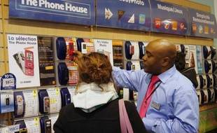 The Phone House disparaitra de France en 2014