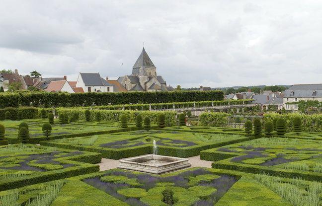Le Val de Loire ne compte pas moins de quatre jardins remarquables, qui contribuent au rayonnement de la région.