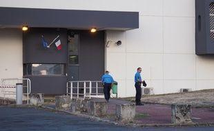 Le 18 septembre 2018. La maison centrale de Saint-Maur (Indre) où Jean-Claude Romand est incarcéré.