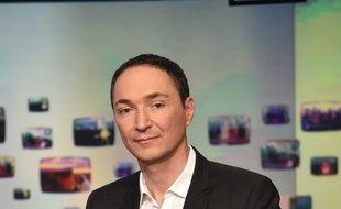 Philippe Verdier, ancien chef du service météo de France 2