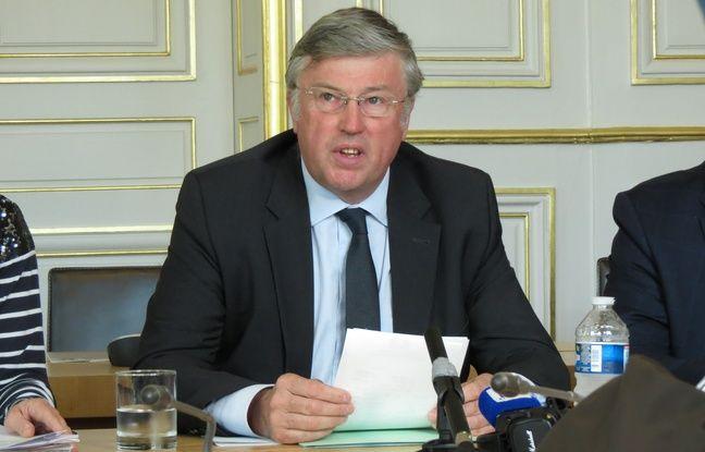 Migrants à Nantes: Le gymnase Jeanne-Bernard sera évacué avant 2020, promet le préfet