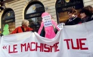 """Le Conseil de l'Europe a préconisé de généraliser sur tout le continent les """"bonnes pratiques"""" de certains pays pour éradiquer les violences faites aux femmes, mardi lors d'une conférence de bilan d'une campagne de trois ans contre la violence domestique."""