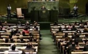 Une commission de l'Assemblée générale de l'ONU a adopté pour la première fois jeudi, à l'issue d'un débat houleux, une résolution appelant à un moratoire sur les exécutions en vue de l'abolition totale de la peine de mort.