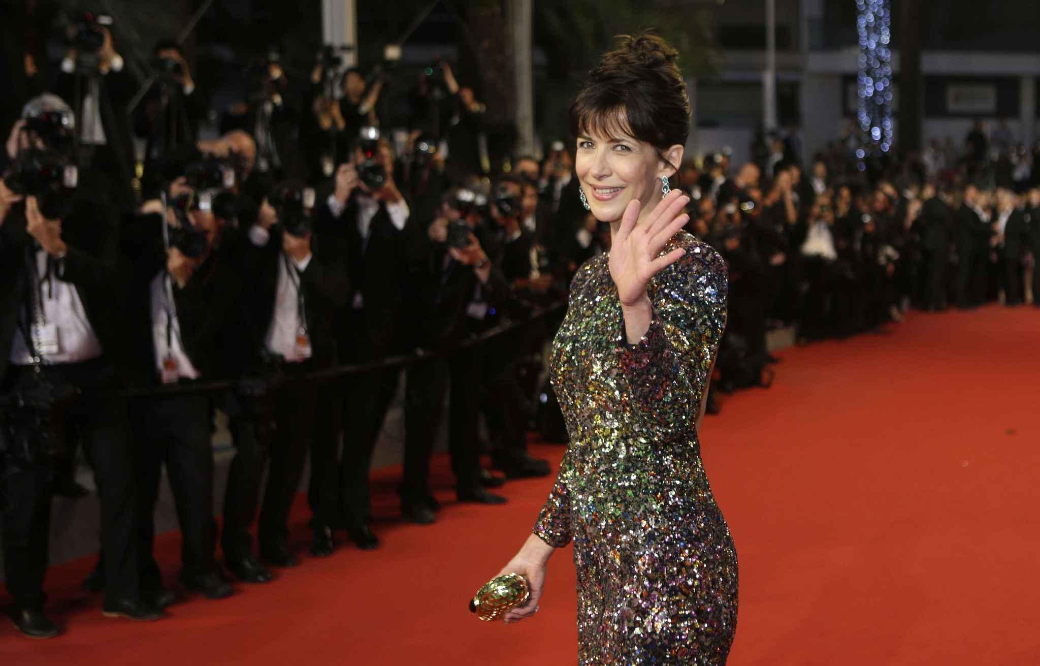 En Images Festival De Cannes Le Palmar S Des Looks Du Tapis Rouge Jour 8