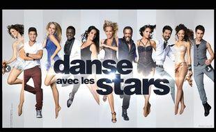 Le casting de la saison 5 de Danse avec les Stars