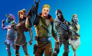 La seconde saison de «Fortnite» démarrera le 20 février