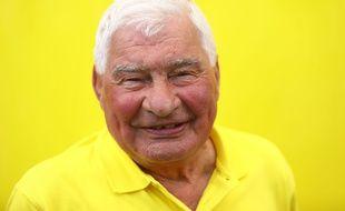 Raymond Poulidor est décédé à l'âge de 83 ans, le 13 novembre 2019.