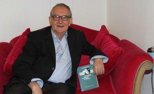 Jacques Molénat présente son ouvrage