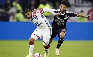 Le Bordelais Otavio et le Lyonnais Fékir vont se retrouver.