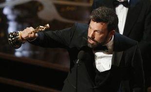 «Argo» a remporté l'Oscar du meilleur film, le 24 février 2013, réalisé et coproduit par Ben Affleck.
