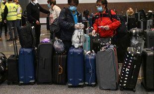 Les passagers du Costa Deliziosa ont débarqué à Barcelone, et non à Marseille comme ils l'espéraient. Ils ont ensuite transité par Montpellier.