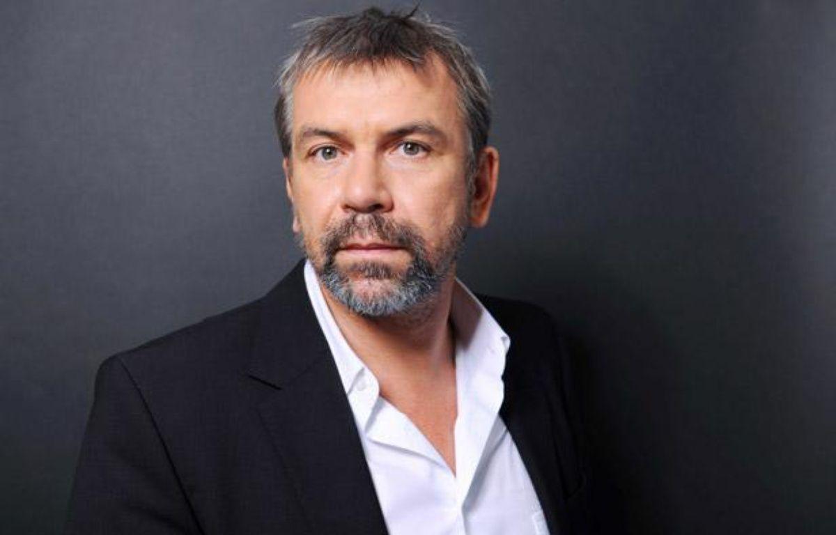 L'acteur Philippe Torreton à Paris en septembre 2011. – BALTEL/SIPA