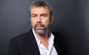 L'acteur Philippe Torreton à Paris en septembre 2011.