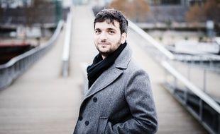 Passé par le Conservatoire de Nice, le musicien fait depuis le tour du monde