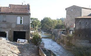 Dans l'Aude, les récentes inondations ont fait 14 morts, des dizaines de blessés et de vastes dégâts.