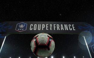 Pour ces 8es de finale, il y aura plusieurs rencontres entre clubs de Ligue 1 mais pas de choc annoncé.