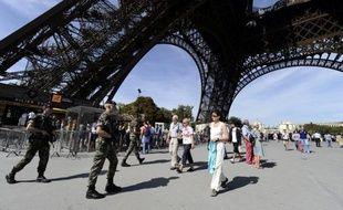 Le Conseil des ministres examinera fin septembre, six mois après les tueries de Mohamed Merah, un projet de loi antiterroriste, visant les Français partant s'entraîner au jihad, notamment en Afghanistan et au Pakistan, a annoncé dimanche l'Intérieur.